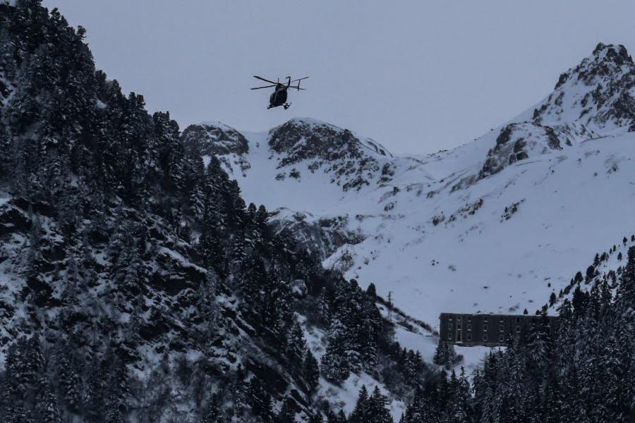 Image d'illustration pour Avalanche tragique dans les Alpes à Valfréjus en Savoie