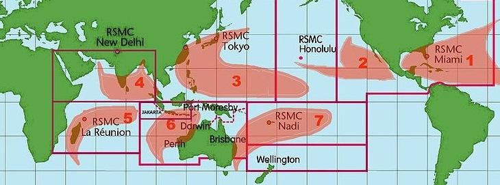Image d'illustration pour Tempête tropicale Yagi (Mer des Philippines - Japon)