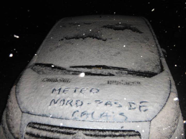 neige premiers flocons de la saison sur le nord de la france 03 decembre. Black Bedroom Furniture Sets. Home Design Ideas