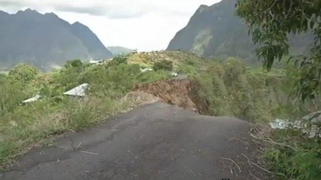 Image d'illustration pour Retour sur le cyclone Bejisa sur La Réunion