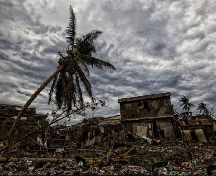 Image d'illustration pour Déclaration annuelle du climat : phénomènes extrêmes