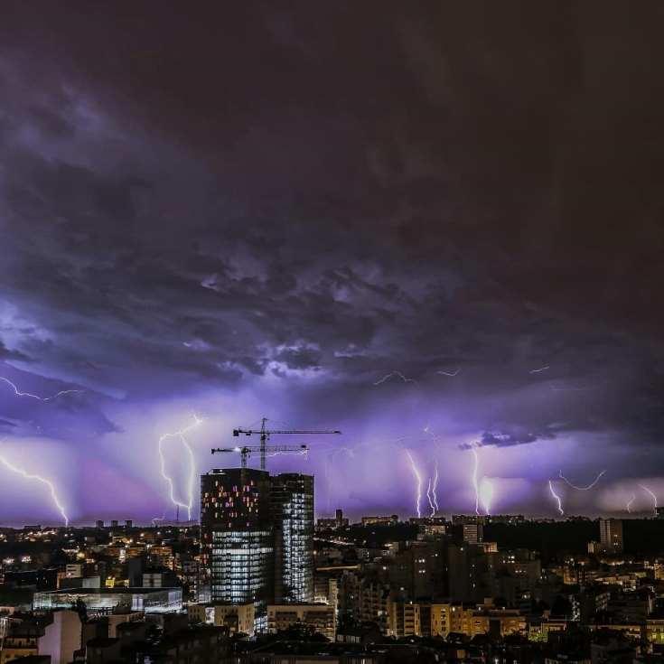 Image d'illustration pour Bilan météo d'août 2018 à Paris