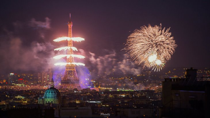Image d'illustration pour Bilan météo de juillet 2017 à Paris