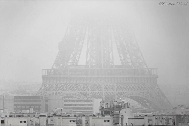 Image d'illustration pour Bilan météo d'octobre 2017 à Paris