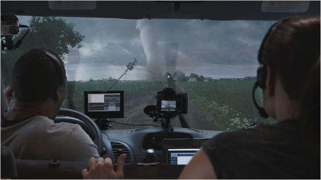 Image d'illustration pour Black Storm à l'affiche au cinéma