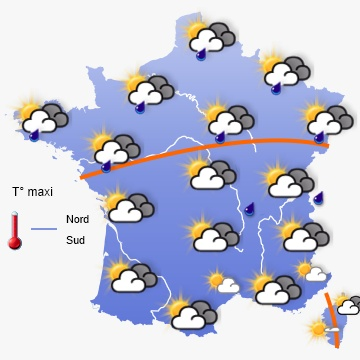 Attention aux orages