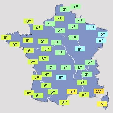 Image d'illustration pour Froid et neige en plaine : l'offensive hivernale se confirme