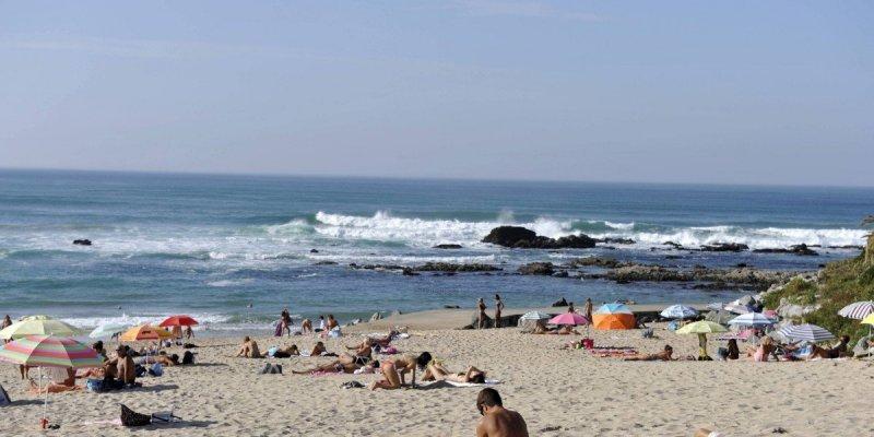 Image d'illustration pour Record : plus de 30°C ce 31 octobre - une aubaine pour le tourisme
