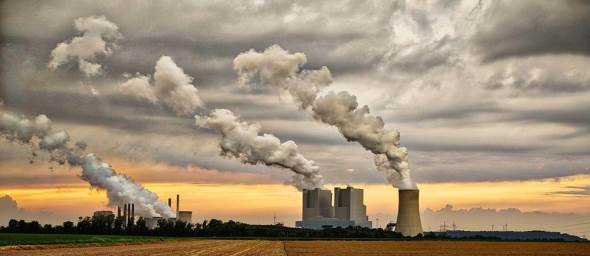 Image d'illustration pour One Planet Summit à Paris - Revue de presse du changement climatique