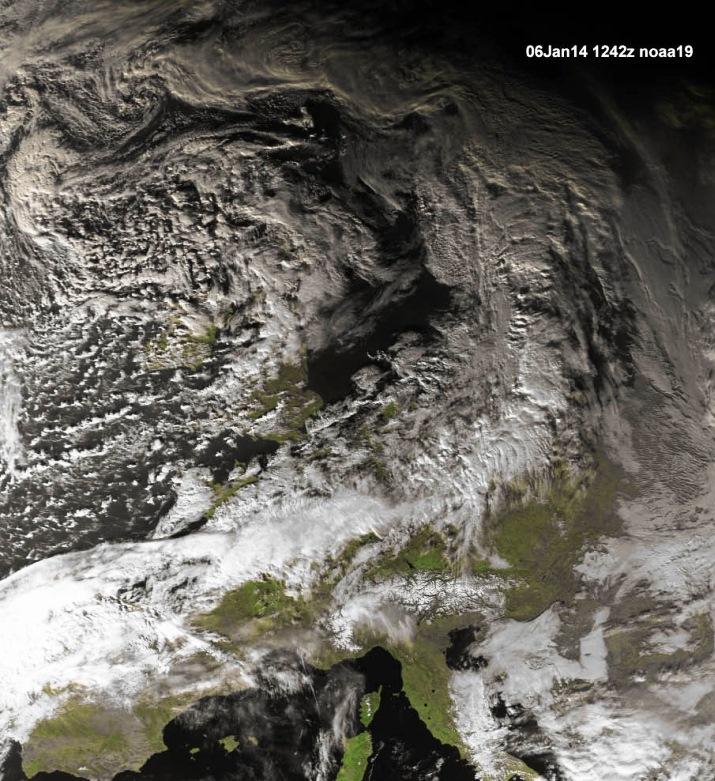 Image d'illustration pour Vagues meurtrières sur les côtes atlantiques
