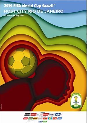Image d'illustration pour Coupe du Monde de football au Brésil : Equateur France