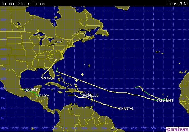 Image d'illustration pour Tempête tropicale Gabrielle (Atlantique - Puerto Rico)