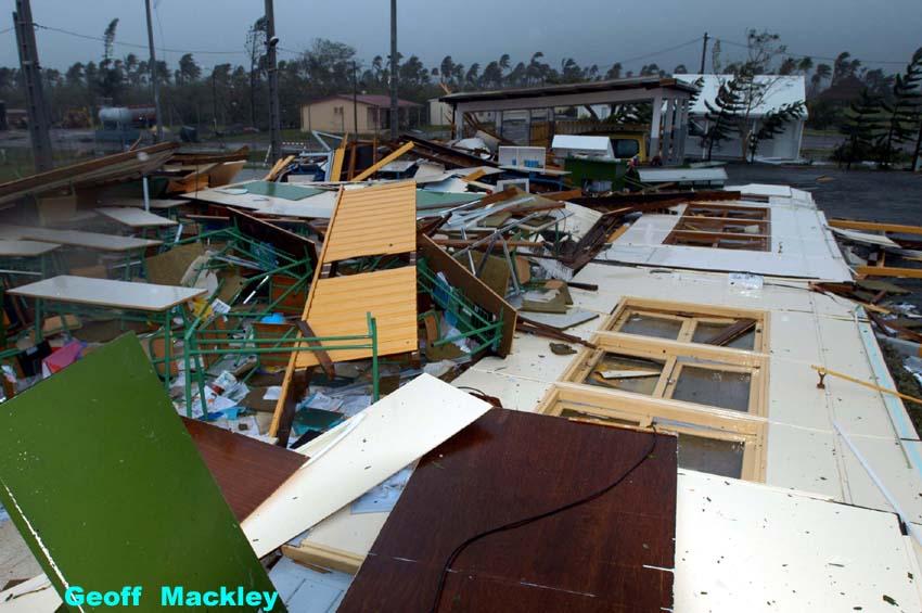 Image d'illustration pour Historique des cyclones en Nouvelle Calédonie