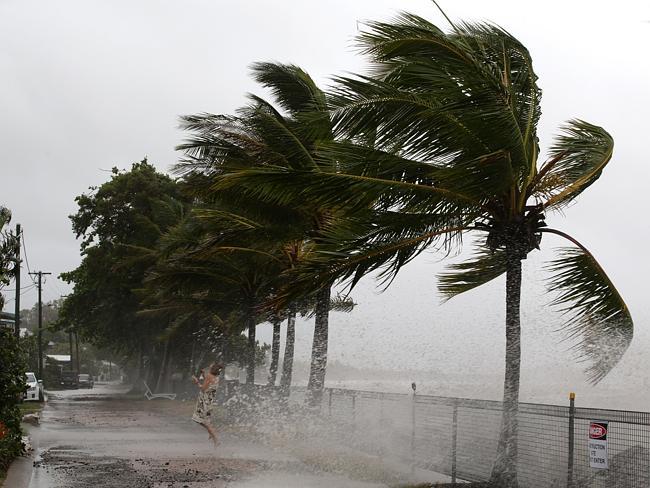 Image d'illustration pour Cyclone Ita (Australie - Quennsland)