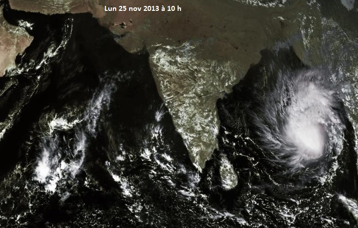Image d'illustration pour Cyclone Lehar (Inde)