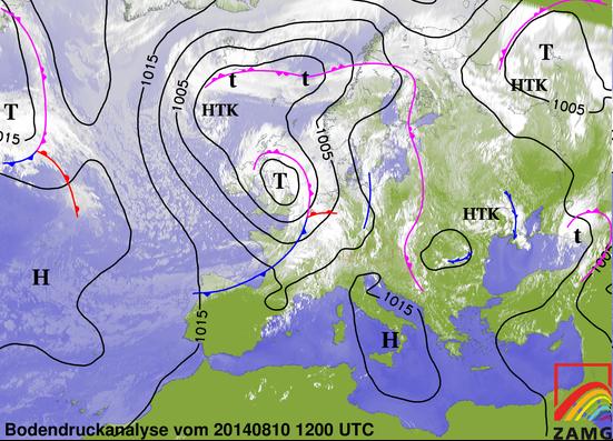 Image d'illustration pour Bilan de l'ex tempête tropicale Bertha (Pas de Calais, Royaume Uni)
