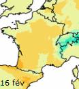 Image d'illustration pour Douceur exceptionnelle battant des records météo fin février