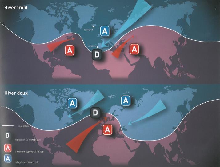 Image d'illustration pour Chronique des hivers doux