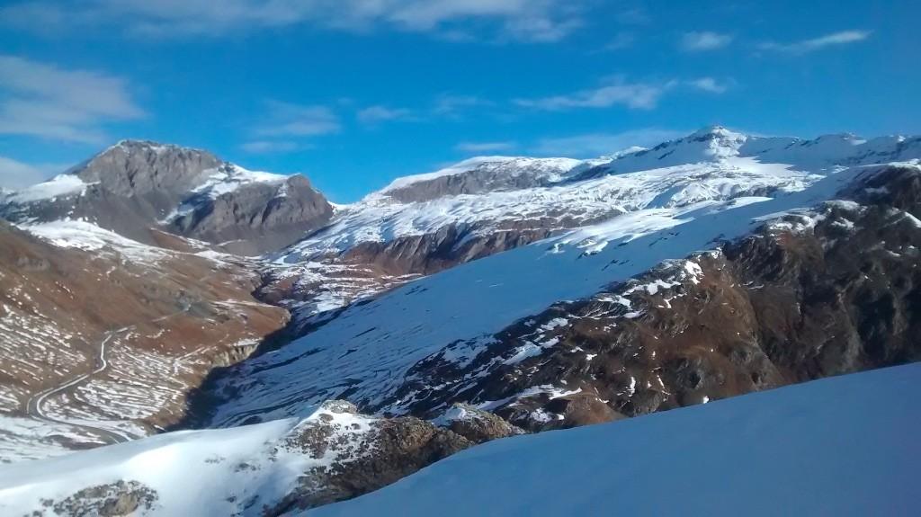 Image d'illustration pour Douceur & manque de neige en montagne - Faut-il s'inquiéter pour l'hiver ?