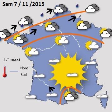 Image d'illustration pour Après la douceur, le froid va-t-il revenir ? La neige va-t-elle tomber ?