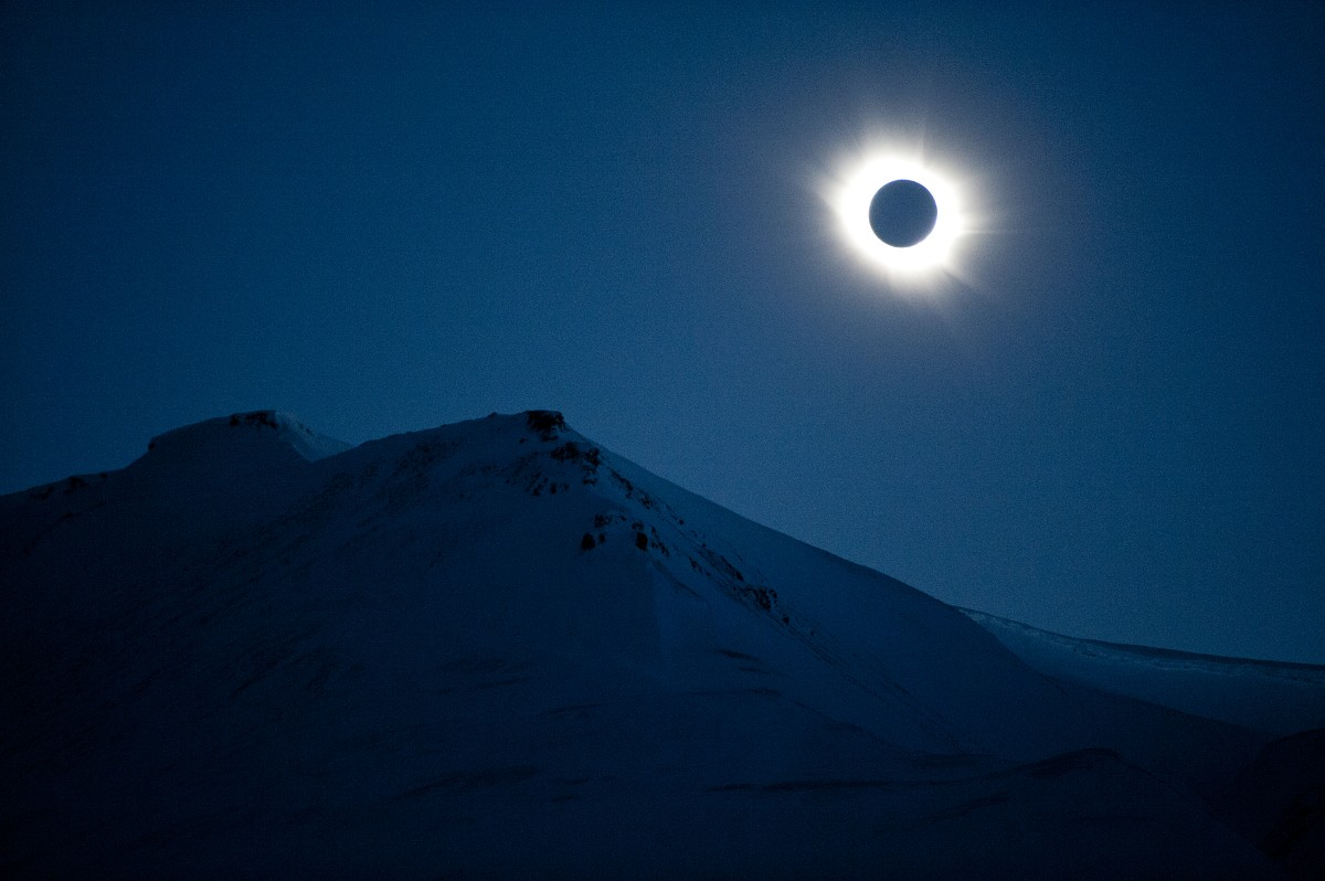 eclipse 20 mars 2015