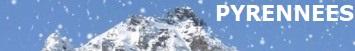 Image d'illustration pour Enneigement sur les Alpes et les Pyrénées & vacances de Noël