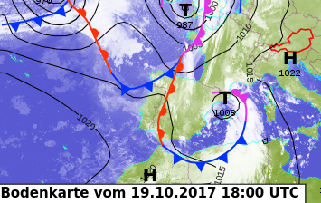 Image d'illustration pour Premier épisode pluvieux méditerranéen de la saison