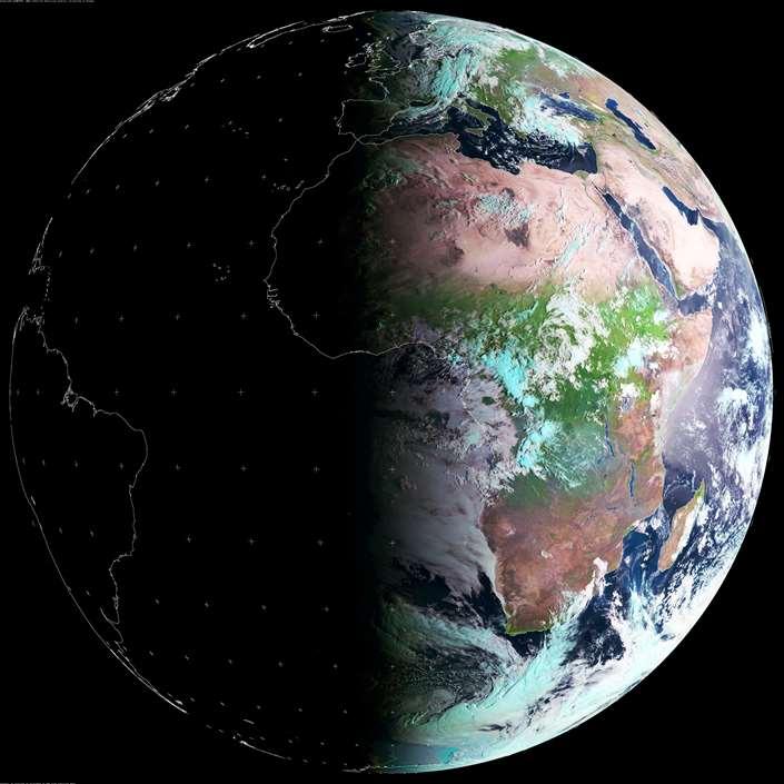 Image d'illustration pour Equinoxe : Début de l'automne astronomique et calendaire