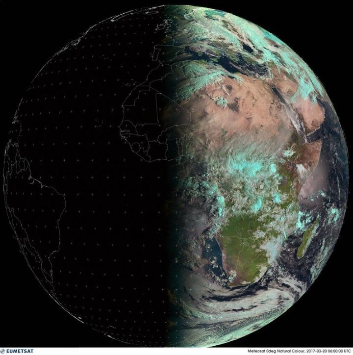 Image d'illustration pour Equinoxe : printemps astronomique et calendaire