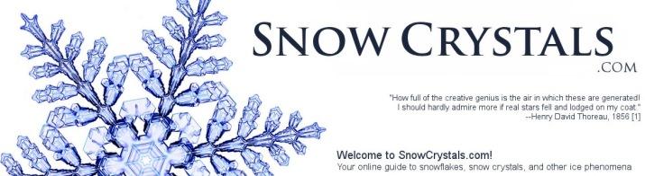 Image d'illustration pour Les flocons de neige de Noël