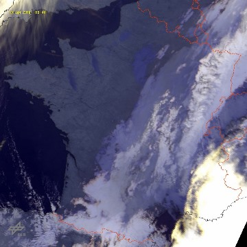 Image d'illustration pour Risque de gel sur le Nord-Ouest vendredi et samedi