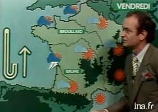 Image d'illustration pour France Télévisions se tourne vers un prestataire météo privé