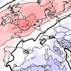 Image d'illustration pour Un début de printemps frais et instable sous les giboulées de mars