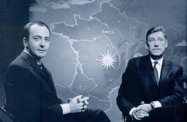 Image d'illustration pour Vague de froid de l'hiver 1954 - Appel de l'Abbé Pierre