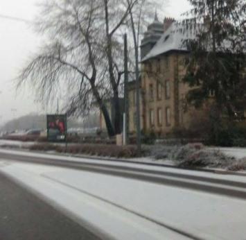 Image d'illustration pour Neige industrielle sans dégel sur le Nord-Est