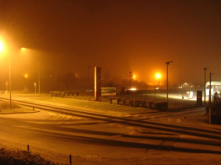 Image d'illustration pour Froid et fortes gelées sur le Nord de la France