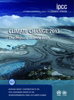 Image d'illustration pour Premiers résultats du 5ème rapport du GIEC