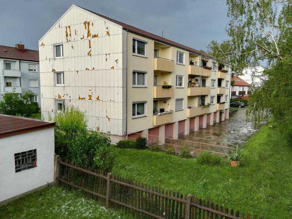 Image d'illustration pour Les violents orages en Europe Centrale menacent-ils la France?