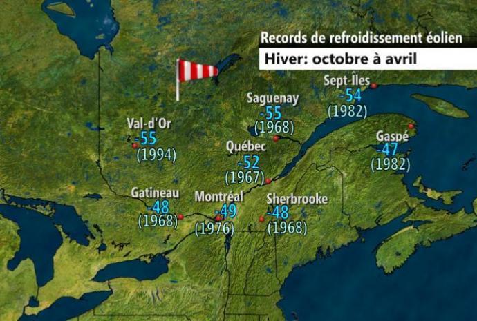 Image d'illustration pour L'hiver au Québec