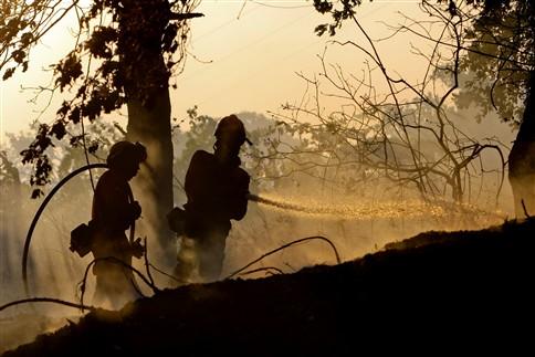 Image d'illustration pour Incendie meurtriers au Portugal - Nouvelle alerte