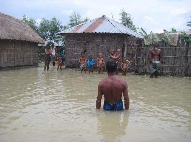 Image d'illustration pour Intempéries liées à la Mousson en Asie du Sud Est