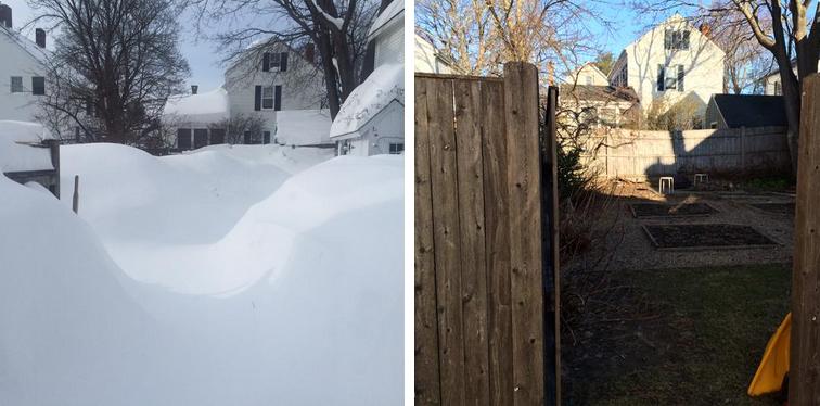 Image d'illustration pour Embâcle et débâcle au Canada après un hiver rude