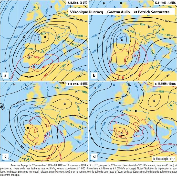 Image d'illustration pour Inondations dans l'Aude les 12 & 13 novembre 1999