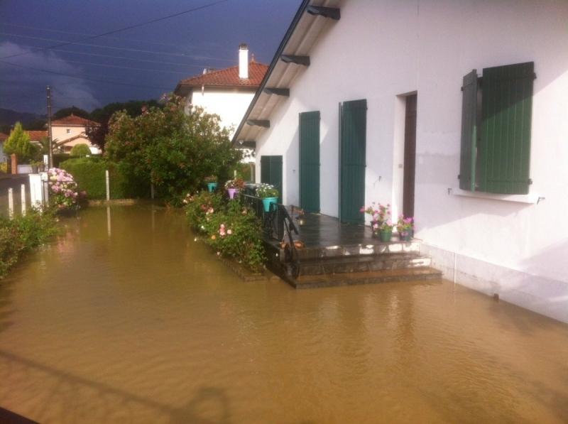 Image d'illustration pour Inondations meurtrières dans les Pyrénées Atlantiques - Soule et Navarre