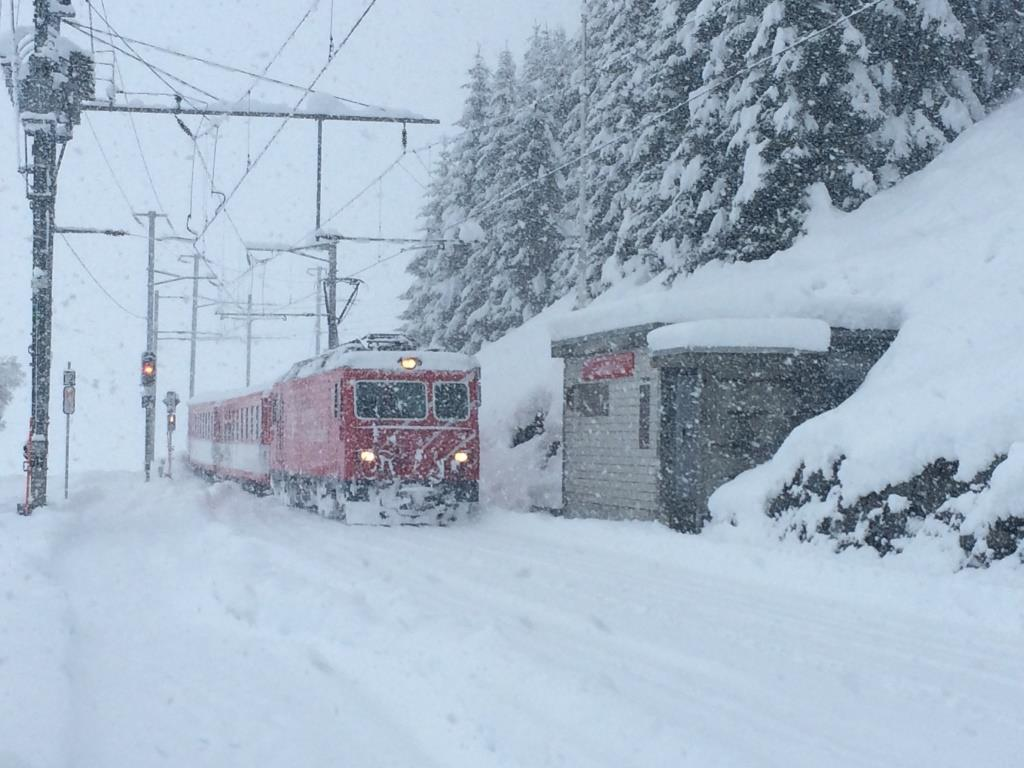 Image d'illustration pour Intempéries en Suisse, Italie et Autriche : 2 morts