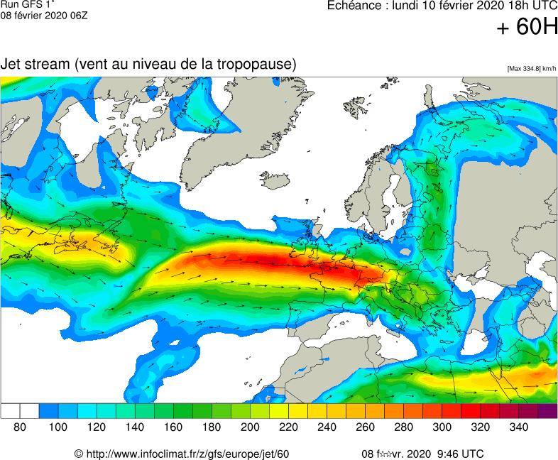 Image d'illustration pour Tempête Ciara : vent violents et submersion littorale ce dimanche et lundi