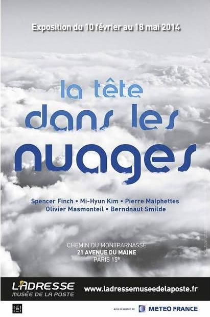 Image d'illustration pour Exposition et conférence à Paris : La tête dans les nuages