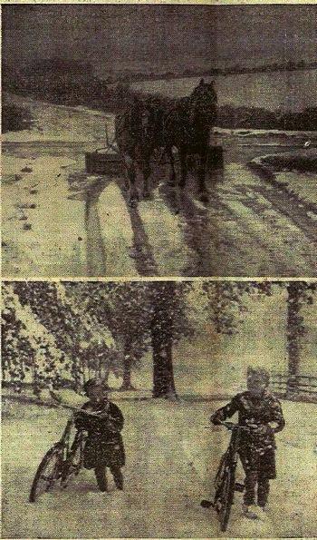Image d'illustration pour L'hiver en mai : une situation récurrente