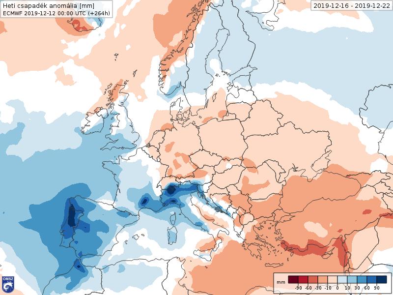 Image d'illustration pour Vers un retour des fortes pluies en Méditerranée ?