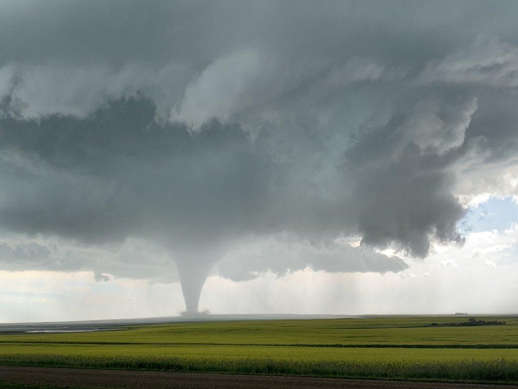 Image d'illustration pour L'actualité météo dans le monde en ce début Juillet